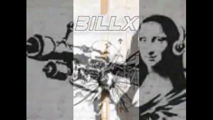 Billx - Ass Bomber