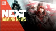 NEXTTV 030: Gaming News