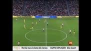 """""""Атлетико"""" (Мадрид) с ценна победа с 2:1 като гост в """"Билбао"""""""