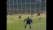 Man.utd. - Arsenal 0 - 1