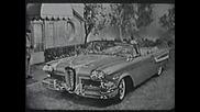Реклама На 1958 Ford Edsel 2