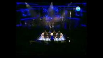 X Factor Bulgaria eп 25 цялото