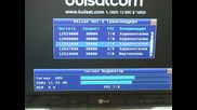 Bulsatcom signal i db