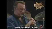 Creole Jazz - Benko Dixieland Band feat. Mr. Acker Bilk