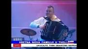 Dzepi i Nada Topcagic - _odlazim ti majko_