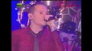 Linkin Park - Numb (live In Lisbon)