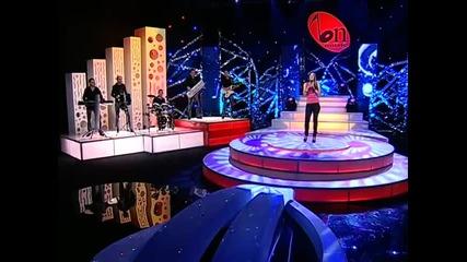 TANJA POPOVIC - DA TE ZALIM - (BN Music - BN TV)