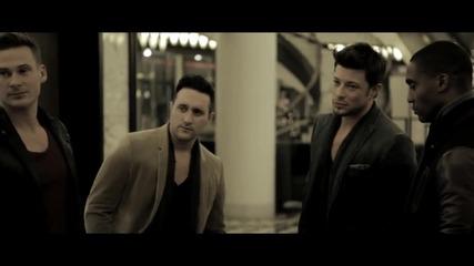 Blue - Hurt Lovers [ Official Video ] ( Schlussmacher Version )