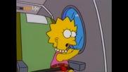 The Simpsons Семейство Симпсън - S12e17 - bg audio