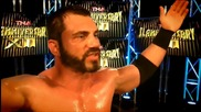 Slammiversary Coverage: Austin Aries Following his Match with Kenny King