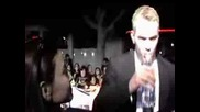 Twilight World Premiere - Interview with Kellan Lutz