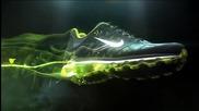 Nike: Hyperfuse