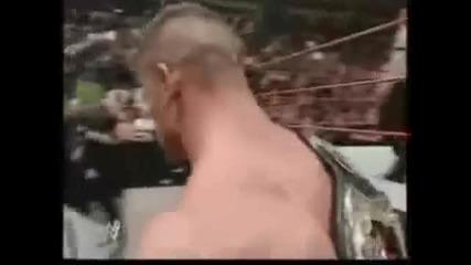 John Cena and Maria - do you know