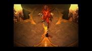 Diablo 3 - Inferno Kill Diablo solo