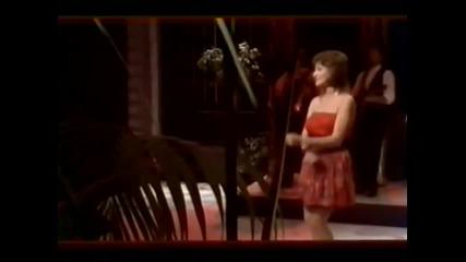 Ceca - Ludo srce - (Playback PGP RTB 1990)