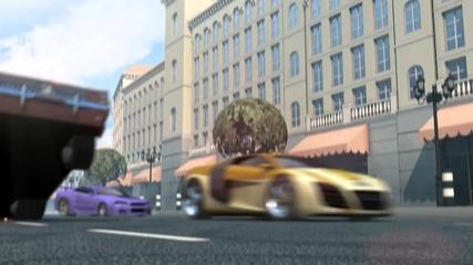 Need For Speed Nitro