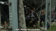 (бг субс) The 100 Сезон 2 епизод 5