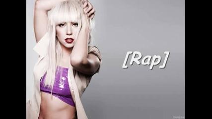 Lady Gaga ft. Rihanna - Ready Official Lyrics [new 2010] текст