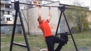 Виктор Радев - Workout
