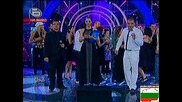 Магдалена - победител в Music Idol 3