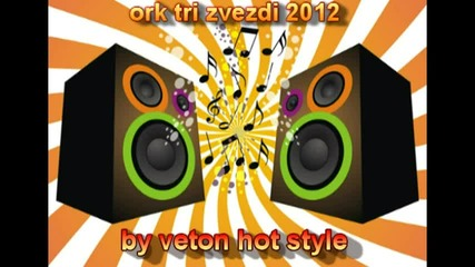 Ork Tri Zvezdi Kuchek - New Hit 2012