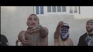 El Pinche Mara - Del Barrio Locote (videoclip Oficial)