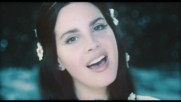 Lana Del Rey - Love (official music video ) new 2017
