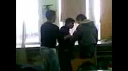 Лудите от 10г клас Пгхтбт Мария Кюри град Разград