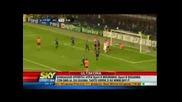 20.04.10 Интер 3:1 Барселона Репортаж