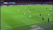Меси набра скорост и разби рекорд Барса смачка градския съперник 07.12.2014 Барселона - Еспаньол 5:1