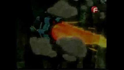 Луди за връзване - епизод 5 Под земята
