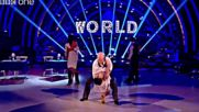 Jake Wood Janette Argentine Tango to Zorba The Greek