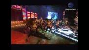 Андреа На Годишните Музикални Награди На Планета Тв 2008