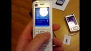 Nokia 6110 Preview