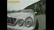 Mercedes Benz Clk55 Amg W208