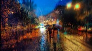 Chris Spheeris Eros (rain).