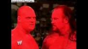 undertaker and kane B.o.d (hq)