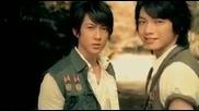 Fahrenheit - Yi Ke Ren Liu Lang (ko One Ost) (