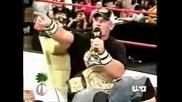 John Cena - Най - Забавния Кечист!