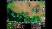 Warcraft 3 - Бързо Изнасяне