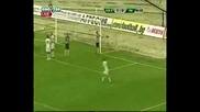 24.08.2009 Локомотив Пловдив - Черно Море 1 - 0 Апфг