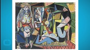Green Period: $179 Million Picasso Sets Record at Auction