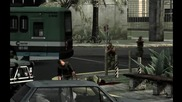 Max Payne 3 - Gameplay
