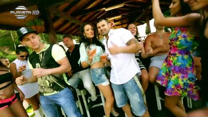 Lady Elena & mr. Fori ft. Dangers Show - Senioe amor