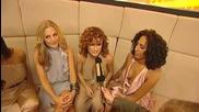 No Angels Echo 2007 Interview - Musicload.de