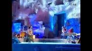 Shakira - La Tortura (Live in Germany)