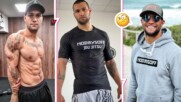 Какво се случва между Сами Хосни и приятелката му? Защо фитнес гуруто не качва снимки с нея