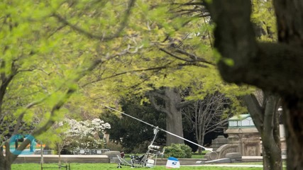 Florida Mailman Lands Gyrocopter on U.S. Capitol Lawn in Political Stunt