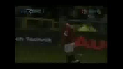 Кристиано Роналдо И Роналдинъо