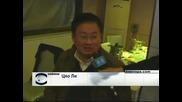 В Китай беше открит ресторант с роботи-сервитьори